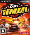 DiRT Showdown PS3版の画像