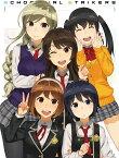 スクールガールストライカーズ Animation Channel vol.7【Blu-ray】 [ 石原夏織 ]