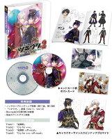 ツキウタ。THE ANIMATION2 6巻【Blu-ray】