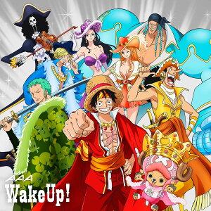 【楽天ブックスならいつでも送料無料】【新作CDポイント3倍対象商品】Wake up! [ AAA ]