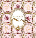 【送料無料】LADUREE Paris 150th ANNIVERSARY BOX