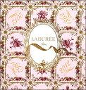 LADUREE 150th ANNIVERSARY BOX FLOWER&BEE BOOKS