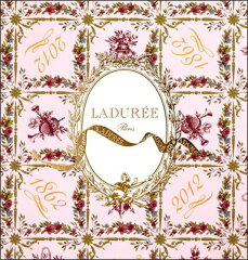 ������̵����LADUREE 150th ANNIVERSARY BOX�ʥ�ǥ�� 150��ǯ���˥С����꡼�ܥå���)