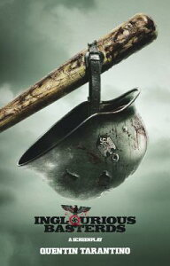 Inglorious Basterds: A Screenplay INGLORIOUS BASTERDS M/TV [ Quentin Tarantino ]
