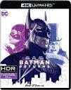 バットマン リターンズ <4K ULTRA HD&HDデジタル・リマスター ブルーレイ>(2枚組)【4K ULTRA HD】 [ マイケル・キートン ]