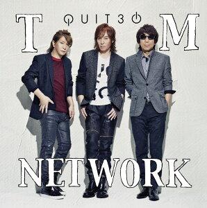 QUIT30 (2CD+DVD) [ TM NETWORK ]