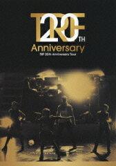 【送料無料】TRF 20th Anniversary Tour [ TRF ]