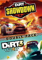 DiRT Showdown+DiRT3 Complete Edition ダブルパックの画像