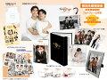 【楽天ブックス限定先着特典】TharnType2 -7Years of Love- 初回生産限定版 Blu-ray BOX【完全数量限定:フォトフレーム付き】【Blu-ray】(大判両面フォトカード(A5サイズ)3枚)