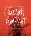 INORAN TOUR 2019 COWBOY PUNI-SHIT LIVE in TOKYO【Blu-ray】 [ INORAN ]