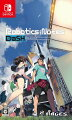 ROBOTICS;NOTES DaSH Nintendo Switch版の画像