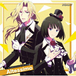 THE IDOLM@STER SideM NEW STAGE EPISODE 07 Altessimo