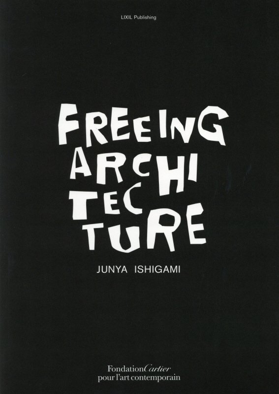 FREEING ARCHITECTURE画像