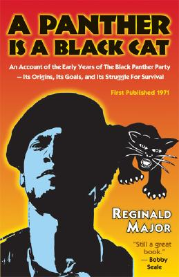 A Panther Is a Black Cat: An Account of the Early Years of the Black Panther Party a Its Origins, It画像