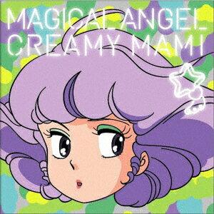 魔法の天使クリィミーマミ〜OFFICIAL TRIBUTE ALBUM画像