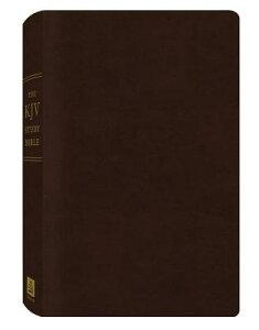 Study Bible-KJV B-KJ-BAR BUR RL (King James Bible) [ Barbour Publishing ]