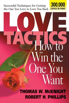 Love Tactics: How to Win the One You Want画像