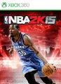 NBA 2K15 Xbox360版の画像