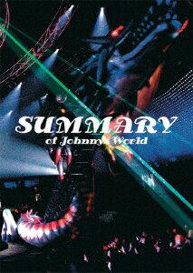 SUMMARY of Johnnys World画像