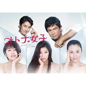 オトナ女子 Blu-ray BOX【Blu-ray】 [ 篠原涼子 ]