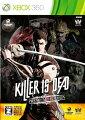 KILLER IS DEAD PREMIUM EDITION Xbox360版の画像