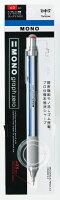 トンボ鉛筆 シャープペン MONO モノグラフゼロ 0.5 DPA-162A