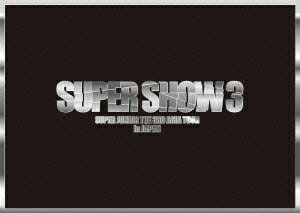 THE 3RD ASIA TOUR-SUPER SHOW3 in JAPAN画像