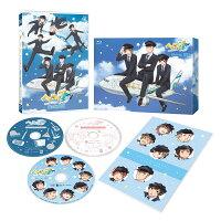 アニメ「ヘタリア World★Stars」Blu-ray BOX【Blu-ray】