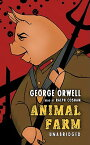Animal Farm ANIMAL FARM 3D [ George Orwell ]