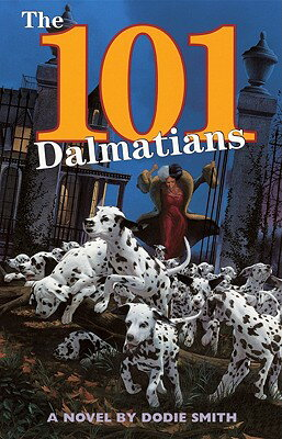 The Hundred and One Dalmatians画像