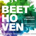 【輸入盤】交響曲全集 ヘルベルト・ブロムシュテット&シュターツカペレ・ドレスデン(5CD) [ ベー