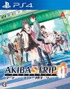 【楽天ブックス限定特典+特典】AKIBA'S TRIP ファーストメモリー PS4版(マイクロファイバークロス+【初回購入特典】外付けクリアシール)