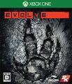 Evolve XboxOne版の画像