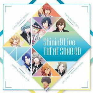 CD, ゲームミュージック  Shining Live CD
