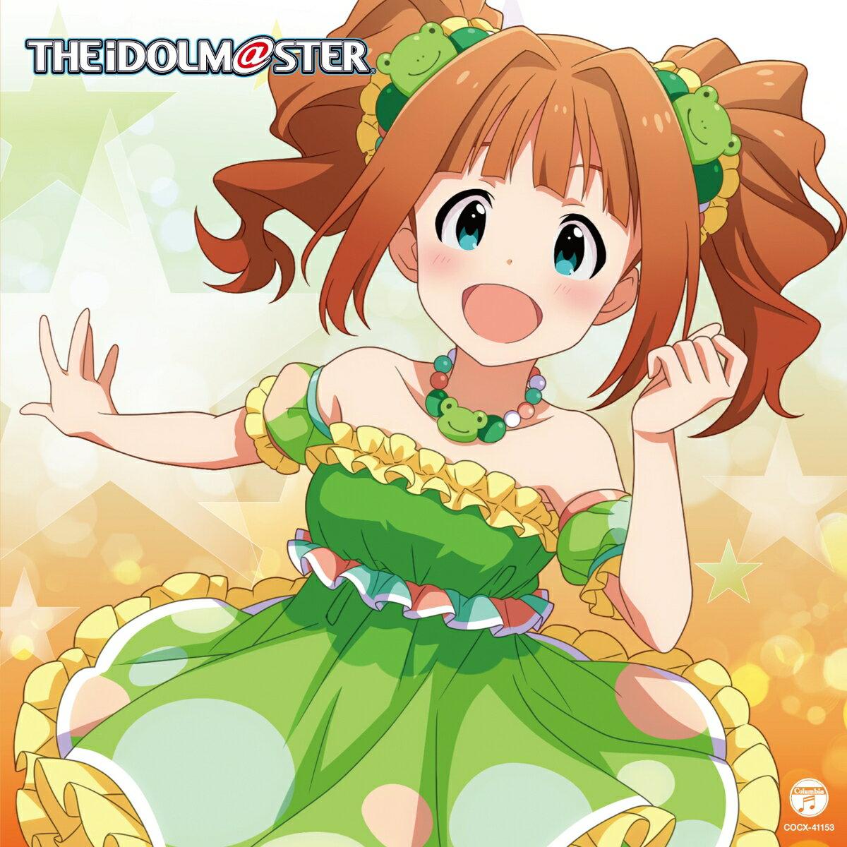 CD, アニメ THE IDOLMSTER MASTER ARTIST 4 03 (CV:)