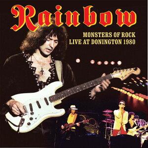 モンスターズ・オブ・ロック~ライヴ・アット・ドニントン 1980【初回限定盤2CD(日本盤限定…