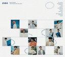【楽天ブックス限定先着特典】24H (初回限定盤C CD+M∞CARD) (CDジャケット・ステッカー) [ SEVENTEEN ]