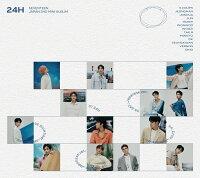 【楽天ブックス限定先着特典】24H (初回限定盤C CD+M∞CARD) (特典内容未定)