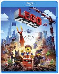 【楽天ブックスならいつでも送料無料】LEGO(R)ムービー ブルーレイ&DVDセット【初回限定生産...
