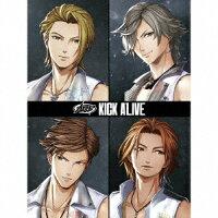 KICK A'LIVE プレミアムBOX (初回生産限定 2CD+3DVD+スマプラ)