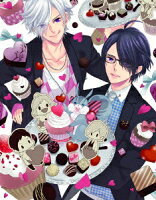OVA『BROTHERS CONFLICT』第2巻「本命」【Blu-ray】