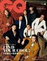 GQ JAPAN (ジーキュー ジャパン) 2020年 04月号 [雑誌]