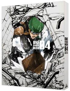 ワンパンマン 4 特装限定版 【Blu-ray】 [ 古川慎 ]