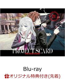 TVアニメ「プレイタの傷」Blu-ray Vol.1(ブロマイド)