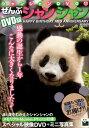 DVD版ぜんぶシャンシャン 満1歳を迎えたシャンシャンのメモリアルMovie& (メディアックスMOOK)