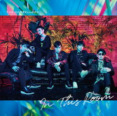 In This Room (初回限定盤 CD+DVD)