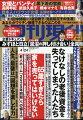 週刊現代 2021年 4/24号 [雑誌]