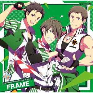 THE IDOLM@STER SideM NEW STAGE EPISODE 11 FRAME