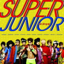 Mr.Simple(初回限定CD+DVD) [ SUPER JUNIOR ]