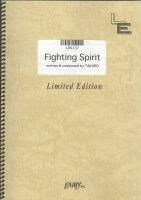LBS137 Fighting Spirit/GLAY